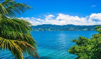 Sumatra gilt für viele Europäer als Urlaubsparadies. (Foto)