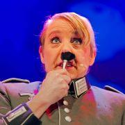 Zum Totlachen! Diese Hitler-Witze hassten die Nazis (Foto)