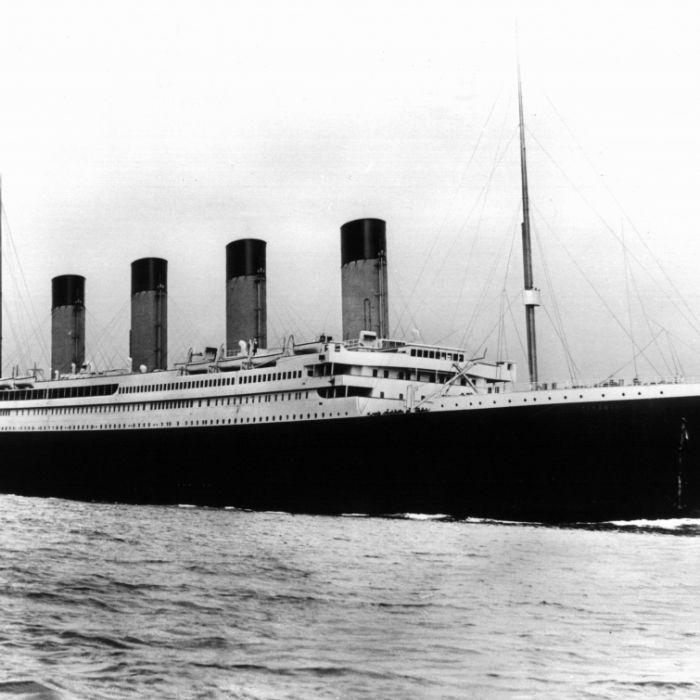 Im Quiz: Was wissen Sie über den Untergang der RMS Titanic? (Foto)