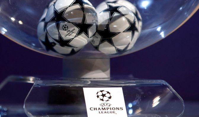Europa League, Champions League: Halbfinal-Begegnungen