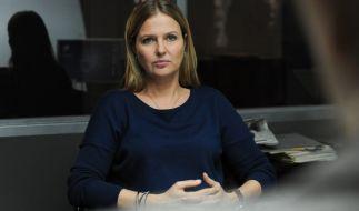 Will sich jemand an Kommissarin Vera Lanz (Katharina Böhm) rächen? (Foto)