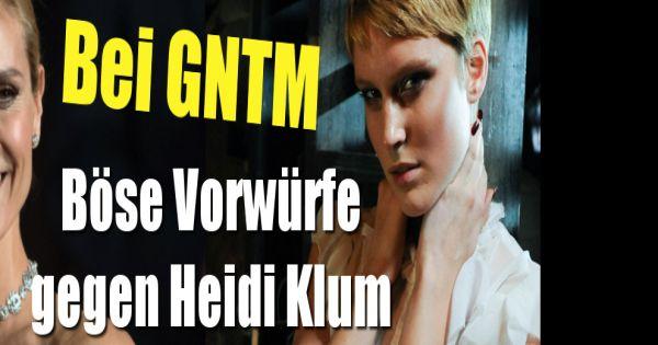 Pro7 Mediathek Gntm