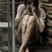 Schock-Video! Junge Frau grausam gefoltert (Foto)