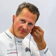 Ist Schumi NICHT der beste Formel-1-Fahrer aller Zeiten? (Foto)