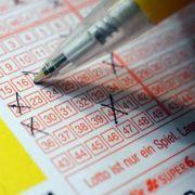 Alle Lotto am Samstag-Quoten und Gewinnzahlen hier (Foto)