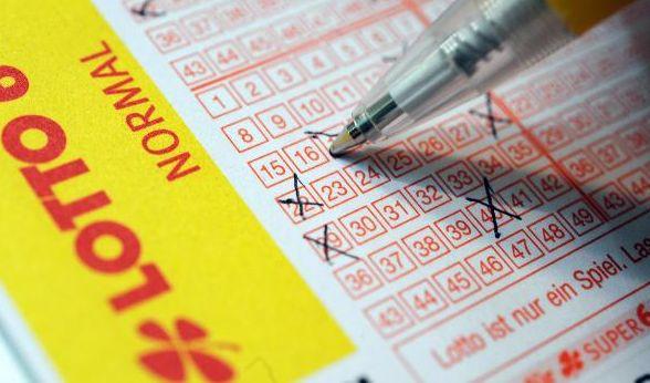 Lottozahlen vom 21.12.2016