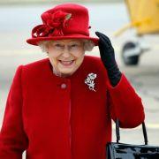 Diät-Geheimnis gelüftet - So hält sich die Queen jung (Foto)