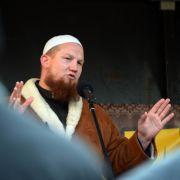 Deutscher Salafist Pierre Vogel auf IS-Todesliste (Foto)