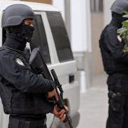 Weitere Terrorverdächtige in Großbritannien gefasst (Foto)