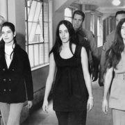 Morde mit 19! Mitglied der Manson Family könnte frei kommen (Foto)