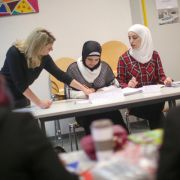Darum sollen Flüchtlinge zum IQ-Test (Foto)