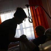 Riesen-Abzocke bei der Pflege - BKA ermittelt (Foto)