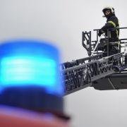 Explosion in Wohnhaus, Kripo ermittelt (Foto)