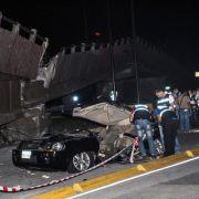 Erdbeben tötet mindestens 233 Menschen (Foto)