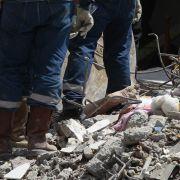 272 Tote- Schlimmste Katastrophe seit 67 Jahren (Foto)