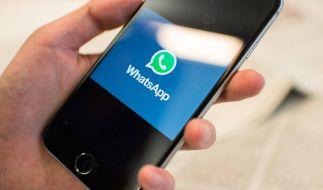 WhatsApp-Kettenbriefe: Was steckt wirklich dahinter? (Foto)