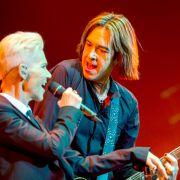 Keine Tour! Marie Fredriksson ist zu krank für Live-Auftritte (Foto)