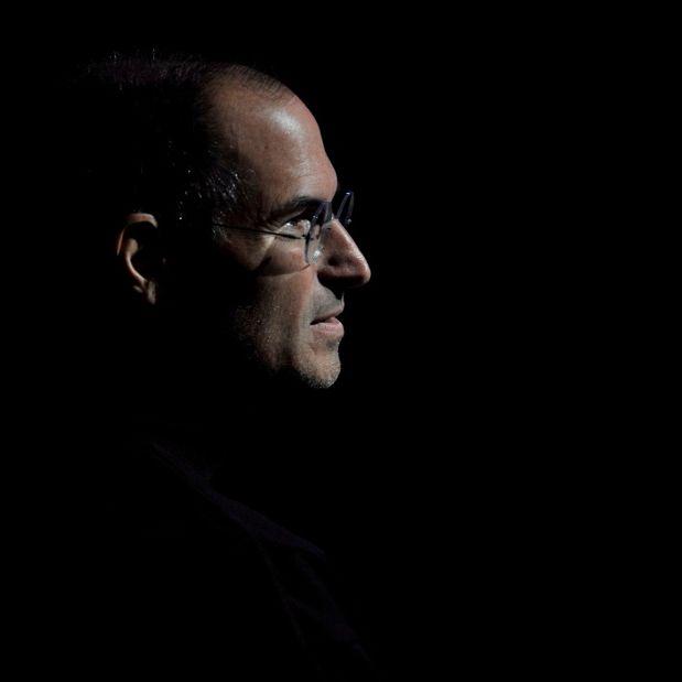 So widersprüchlich war das Leben des Apple-Gründers (Foto)