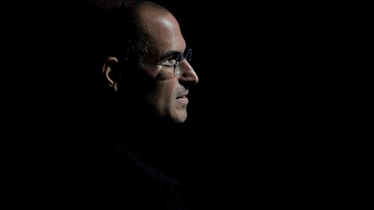 Steve Jobs Herkunft