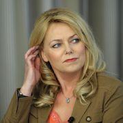 """Ex-""""Tagesschau""""-Moderatorin wegen Steuerhinterziehung vor Gericht? (Foto)"""