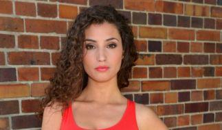 Nadine Menz ist seit 2014 im Cast von GZSZ. (Foto)
