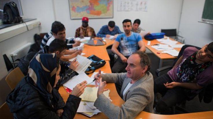 Die Teilnahme an Integrationskursen soll in Wien künftig belohnt werden. (Foto)