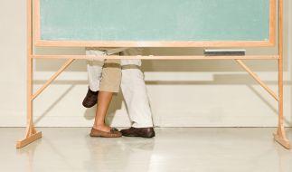 Die Fälle von Missbrauch an Schulen häufen sich. (Foto)