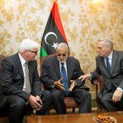 Das zweite Schlüsselland: EU hofft in der Flüchtlingskrise auf Libyen (Foto)