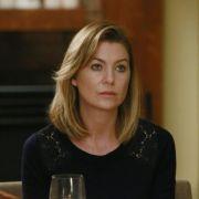 Serien-Jubiläum: Spoiler-Alarm! Diesen Schock muss Meredith verdauen (Foto)