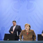 Bundesregierung kritisiert Einreiseverbot für Schwenck (Foto)