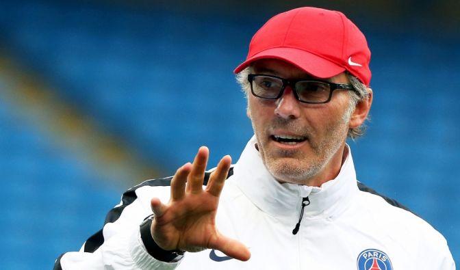 Platz 12) Laurent Blanc von Paris Saint-Germain, acht Millionen Euro. (Foto)