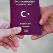 Visa-Freiheit für Türken in der EU wird umgesetzt (Foto)