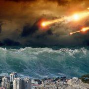 Apokalypse! Seismologe warnt vor gigantischem Mega-Beben (Foto)