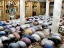 Kommt jetzt die Steuer für Muslime?