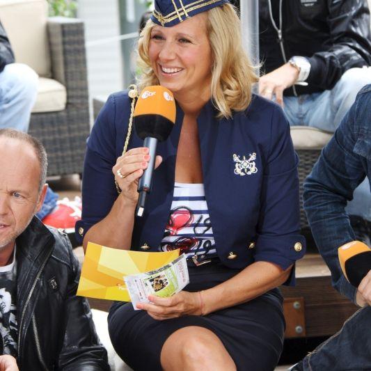"""30 Jahre """"ZDF-Fernsehgarten"""": Das sind die peinlichsten Bilder (Foto)"""