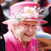 So feierte Queen Elizabeth II. ihren 90. Geburtstag (Foto)