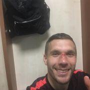 Böse Verletzung im Pokalfinale gegen Caykur Rizespor! (Foto)