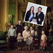 Diese Prinzen und Prinzessinnen krabbeln durch die europäischen Paläste (Foto)