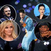 """""""Am Boden zerstört"""": So trauern die Stars um Prince (Foto)"""