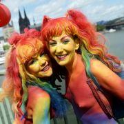 Luxus pur! So machen Schwule und Lesben Urlaub (Foto)