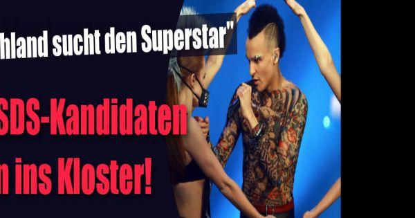 Dsds 2016 show vom als wiederholung im tv und for Mediathek rtl spiegel tv