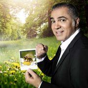 DIESE spektakulären Bilder präsentiert Aiman Abdallah (Foto)