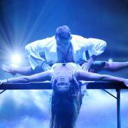 Purer Sex! Sarah Lombardis laszive Tanz-Performance (Foto)