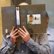 Angeklagter gesteht: Nach drei Bier stach er einfach zu! (Foto)