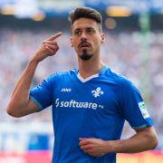 """Darmstadt-Knipser: """"Fußballer verdienen teilweise zu wenig"""" (Foto)"""