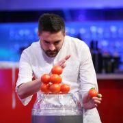 Steffen Henssler oder Menderes Bagci: Wer ist Koch-König? (Foto)