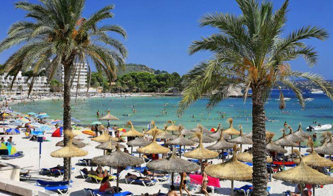 Mysteriöser Tod auf Mallorca
