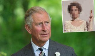 Prinz Charles war schwer verliebt in diesen Hollywood-Star (Foto)