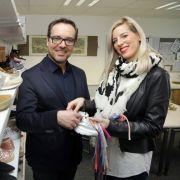 Deichmann im ARD-Markencheck: Was taugen die Billig-Schuhe? (Foto)