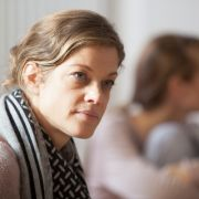 Burnout-Drama! Miriam Meckels Bestseller-Verfilmung auf ZDF (Foto)